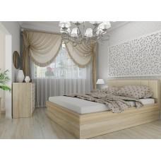 """Кровать """"Офелия"""" 160 ПМ"""