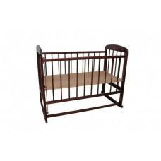 """Кроватка детская """"Мишутка 12"""""""