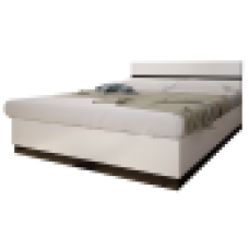 """Кровать """"Вегас 1,6"""" ПМ"""