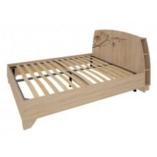 """Кровать """"Виктория 1"""" 1400"""