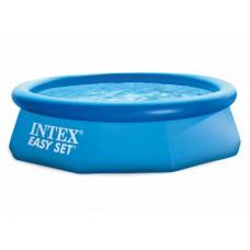 Надувной бассейн Intex Easy Set Pool 28110 244*76 см