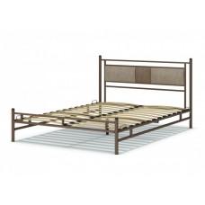 """Кровать 160 """"МЕЛИНА"""" металлическая"""