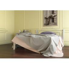 """Кровать """"Фортуна 4 Лайт"""" белый/белый"""
