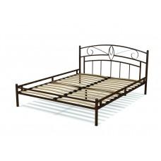 """Кровать 160 """"АРГО"""" металлическая"""