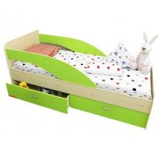 """Кровать детская """"Пчелка"""""""