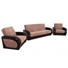 "Комплект мягкой мебели ""Сиеста 2"""