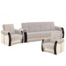 "Комплект мягкой мебели ""Сиеста 4"""