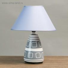 "Лампа настольная ""Гранвиль"" 20*20*31 см"