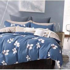 """Комплект постельного белья """" BORIS"""" 1,5 спальное (сатин) в ассортименте"""
